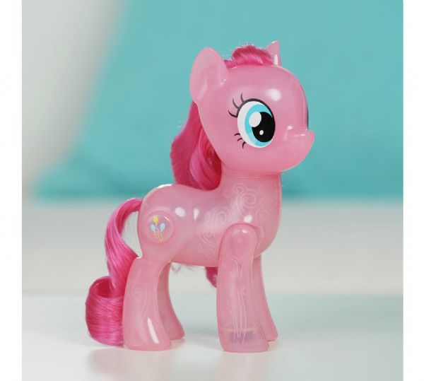 MLP My Little Pony The Movie Shining Friends Pinkie Pie Or Rainbow Dash